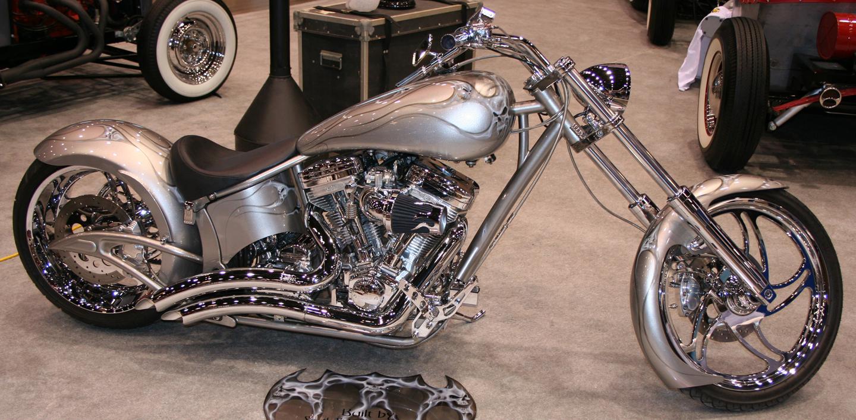 Pinstriping Designs CHICAGO CUSTOM MOTORCY...